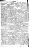 London Courier and Evening Gazette Thursday 22 January 1801 Page 2