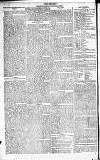 London Courier and Evening Gazette Friday 23 January 1801 Page 4