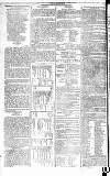 London Courier and Evening Gazette Saturday 24 January 1801 Page 4