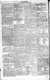 London Courier and Evening Gazette Monday 02 February 1801 Page 4