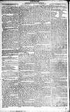 London Courier and Evening Gazette Monday 09 February 1801 Page 4
