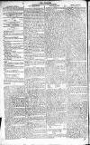 London Courier and Evening Gazette Saturday 14 February 1801 Page 2