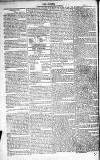London Courier and Evening Gazette Monday 16 February 1801 Page 2