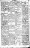 London Courier and Evening Gazette Wednesday 25 February 1801 Page 4
