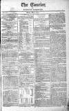 London Courier and Evening Gazette Monday 04 May 1801 Page 1