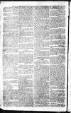 London Courier and Evening Gazette Monday 10 March 1806 Page 2