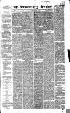 Londonderry Sentinel Tuesday 25 April 1865 Page 1