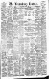 Londonderry Sentinel Saturday 16 January 1886 Page 1