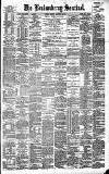 Londonderry Sentinel Tuesday 14 December 1886 Page 1