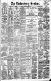 Londonderry Sentinel Thursday 16 December 1886 Page 1