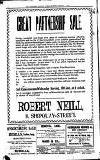 Londonderry Sentinel Tuesday 09 January 1923 Page 4