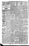 Londonderry Sentinel Tuesday 06 February 1923 Page 4