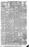 Londonderry Sentinel Tuesday 06 February 1923 Page 5