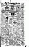 Londonderry Sentinel Saturday 10 February 1923 Page 1