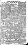 Londonderry Sentinel Thursday 15 February 1923 Page 3