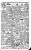 Londonderry Sentinel Thursday 15 February 1923 Page 5