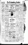 Londonderry Sentinel Saturday 24 February 1923 Page 1