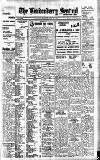 Londonderry Sentinel Thursday 22 June 1950 Page 1
