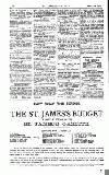 St James's Gazette Friday 12 January 1900 Page 16