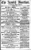 Ipswich Advertiser, or, Illustrated Monthly Miscellany