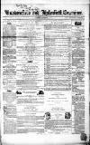 Huddersfield and Holmfirth Examiner Saturday 25 November 1854 Page 1