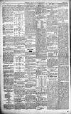 Huddersfield and Holmfirth Examiner Saturday 15 March 1856 Page 4