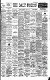 Dublin Daily Nation Wednesday 11 July 1900 Page 1