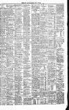 DAIL7 STATION, SATURDAY, JULY 28, 1800.