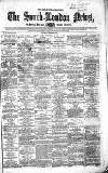 Lambeth and Southwark Advertiser Saturday 04 December 1858 Page 1
