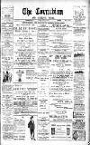 Cornubian and Redruth Times Friday 03 June 1898 Page 1