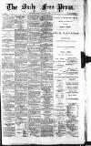 Aberdeen Free Press Tuesday 06 January 1880 Page 1