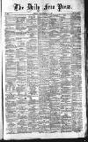 Aberdeen Free Press Friday 13 February 1880 Page 1