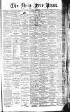 Aberdeen Free Press Friday 06 August 1880 Page 1