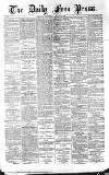 Aberdeen Free Press Wednesday 11 August 1880 Page 1