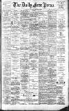 Aberdeen Free Press Wednesday 10 January 1894 Page 1