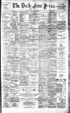 Aberdeen Free Press Monday 15 January 1894 Page 1