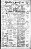 Aberdeen Free Press Wednesday 24 January 1894 Page 1