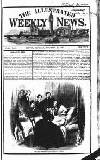 Illustrated Weekly News Saturday 28 December 1861 Page 1