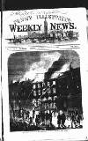 Illustrated Weekly News Saturday 11 March 1865 Page 1