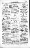London and Provincial Entr'acte Saturday 05 February 1870 Page 8
