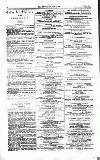 London and Provincial Entr'acte Saturday 19 February 1870 Page 4