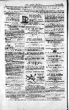 London and Provincial Entr'acte Saturday 26 February 1870 Page 8