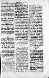 London and Provincial Entr'acte