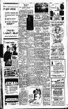 Lincolnshire Standard and Boston Guardian Saturday 21 November 1953 Page 6