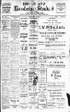 Lincolnshire Standard and Boston Guardian Saturday 27 July 1912 Page 1