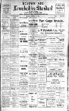 Lincolnshire Standard and Boston Guardian Saturday 14 September 1912 Page 1