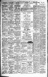 Lincolnshire Standard and Boston Guardian Saturday 04 January 1930 Page 8
