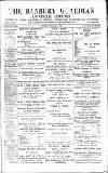 Banbury Guardian Thursday 01 February 1900 Page 1