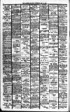 THE BANBURY GUARDIAN, THURSDAY, MAY 12, 1910. WARWICKSHIRE HUNT. HOW WHAT All CAN and WILL tell WHAT YOU ABC BUYING