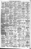 THE BANBURY GUARDIAN, THURSDAY, NOVEMBER 24, 1910.